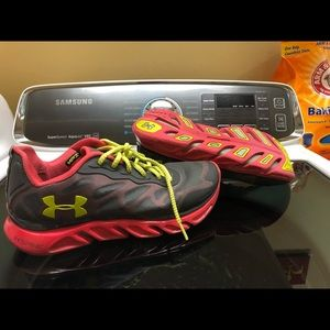 UA Athletic shoes/sneakers 7